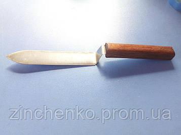 Нож из японской стали 150мм