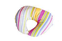 Подушка под голову Stripe