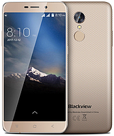 """Blackview A10 Gold 2/16 Gb, 5"""", MT6580A, 3G, фото 1"""