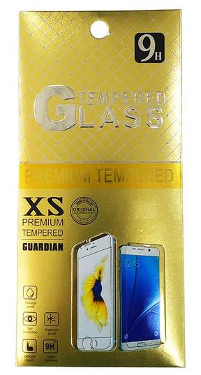 Защитное стекло 2.5D для Huawei Honor 8 Lite 2018 (0.26 мм.)
