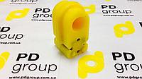 Втулка стабілізатора переднього d=19 мм Renault Clio Renault Megane (OEM 77 01 056 678), фото 1