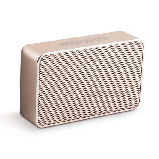 Колонки Bluetooth Joyroom JR-M6 Gold