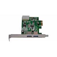 Контроллер PCI-E USB3.0 NEC Atcom