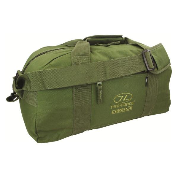 Сумка дорожная Highlander Cargo 30 Olive
