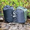 Гермомешок Highlander Drysack Pouch 140L Black, фото 2