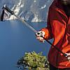 Треккинговые палки Vipole Base Camp QL EVA RH Dark Edition DLX S1810, фото 6