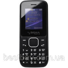 Sigma mobile X-style 17 UP Black, фото 2