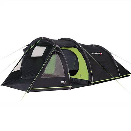 Палатка High Peak Atmos 3 (Dark Grey/Green)