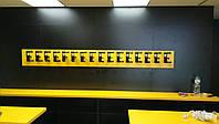 Комплект пивного оборудования на 16 сортов для ПИВНОГО МАГАЗИНА