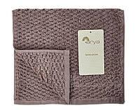 Полотенце махровое Arno ARYA пурпурное (100х150)