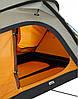 Палатка Wechsel Forum 4 2 Travel (Oak) + коврик надувной 2 шт, фото 5