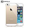 Чехол Cafele прозрачный силиконовый для Apple iPhone5/5S/SE (IPH5), фото 5
