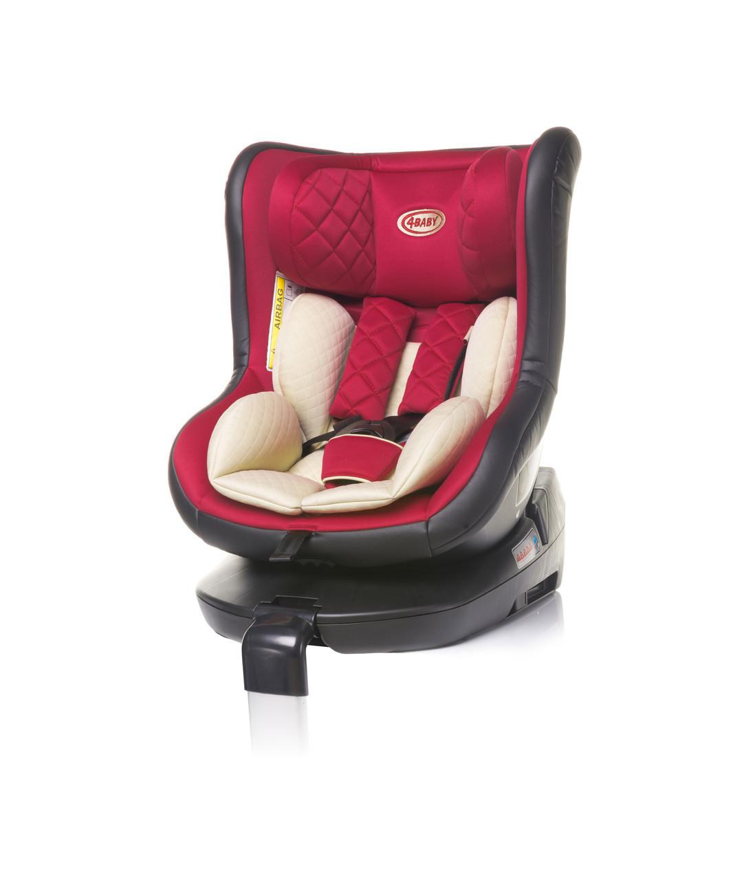 Поворотное автокресло для ребенка 4baby ROLL-FIX