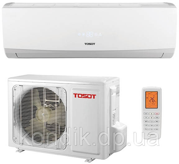Кондиционер Tosot Smart GS-09DW Inverter
