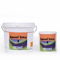 Эпоксидная жидкость EPOXOL ΕΧΤRA KIT 8x0,75+0,25кг