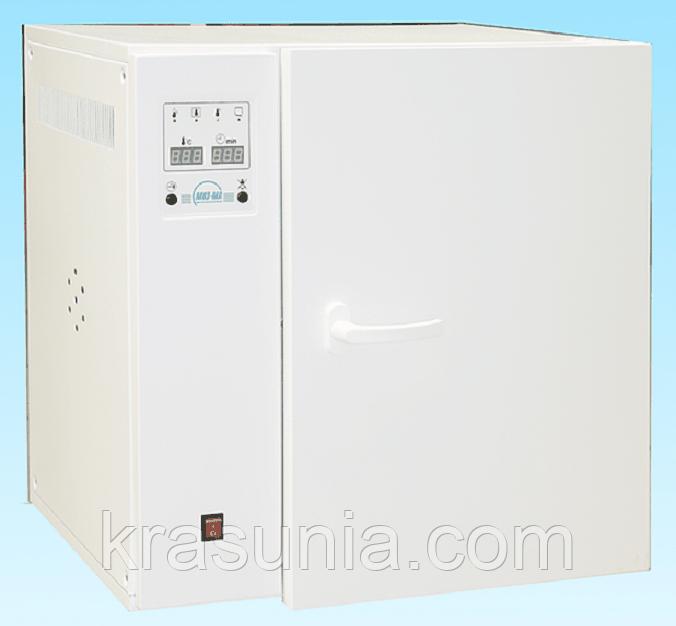 Сухожаровой стерилизатор ГП-80