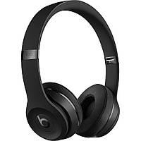 Наушники Beats by Dr. Dre Solo 3 Wireless Black (MP582)