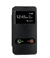Чехол-книжка LENOVO Folio Case BC SmartWindow for Lenovo S920 Black (FCBCSWLS920B)