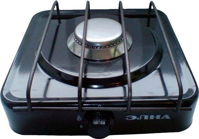 Плита кухонная газовая  Элна-02П