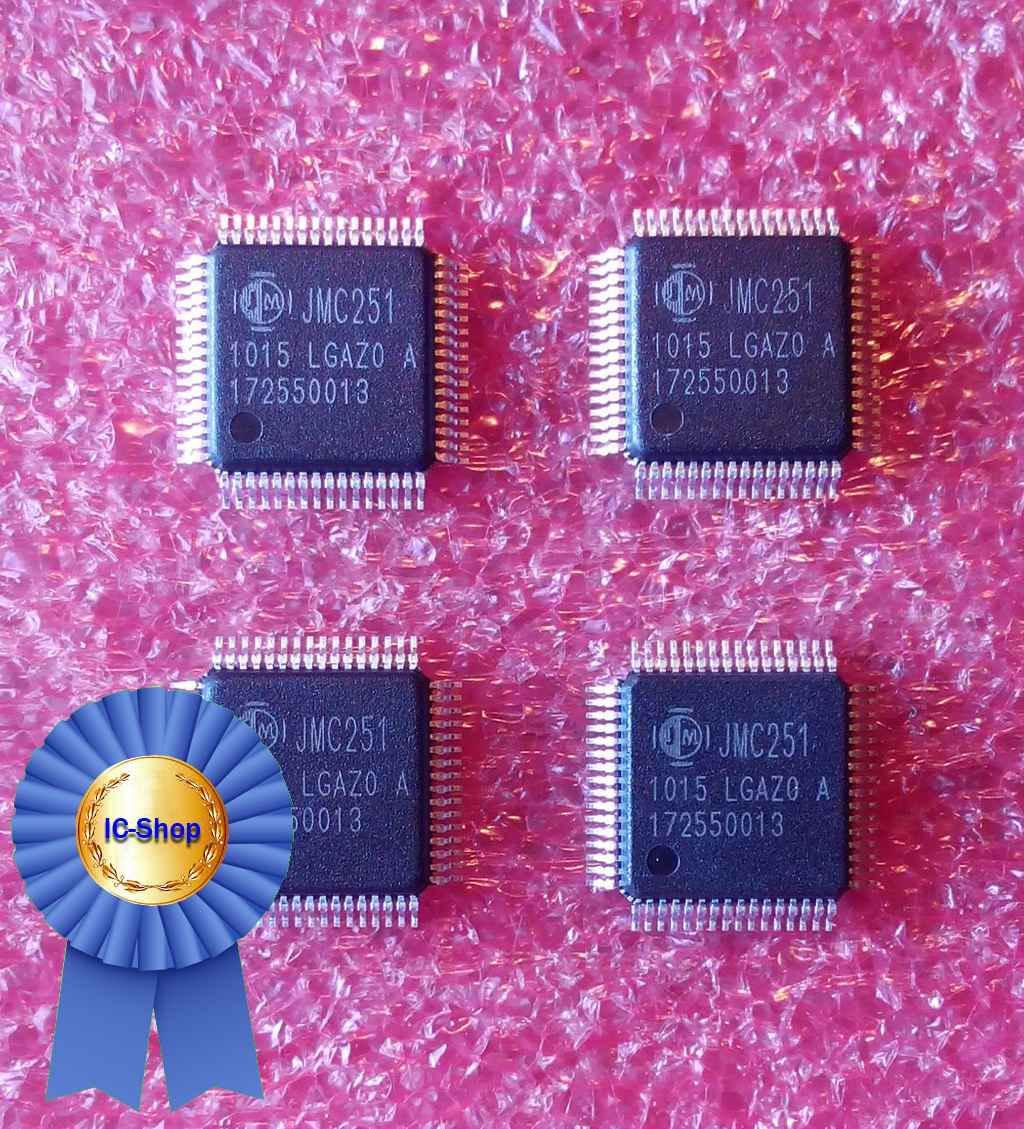 Микросхема JMC251