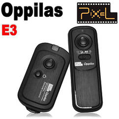Беспроводной пульт ДУ Pixel Oppilas E3 RW-221 для камер Canon.