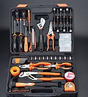 Универсальный набор инструмента 62 пр. Harden Tools 510262