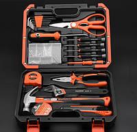 Универсальный домашний набор инструмента 22 пр. Harden Tools 510222