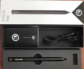 Стилус HAHAKEE iPad Stylus Pen, перезаряжаемый, высокоточный, 200mAh