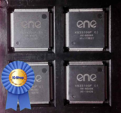 Микросхема ENE KB3310QF C1, фото 2