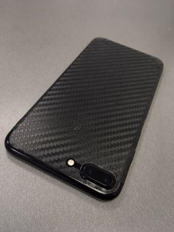 Пленка на корпус iPhone Carbon
