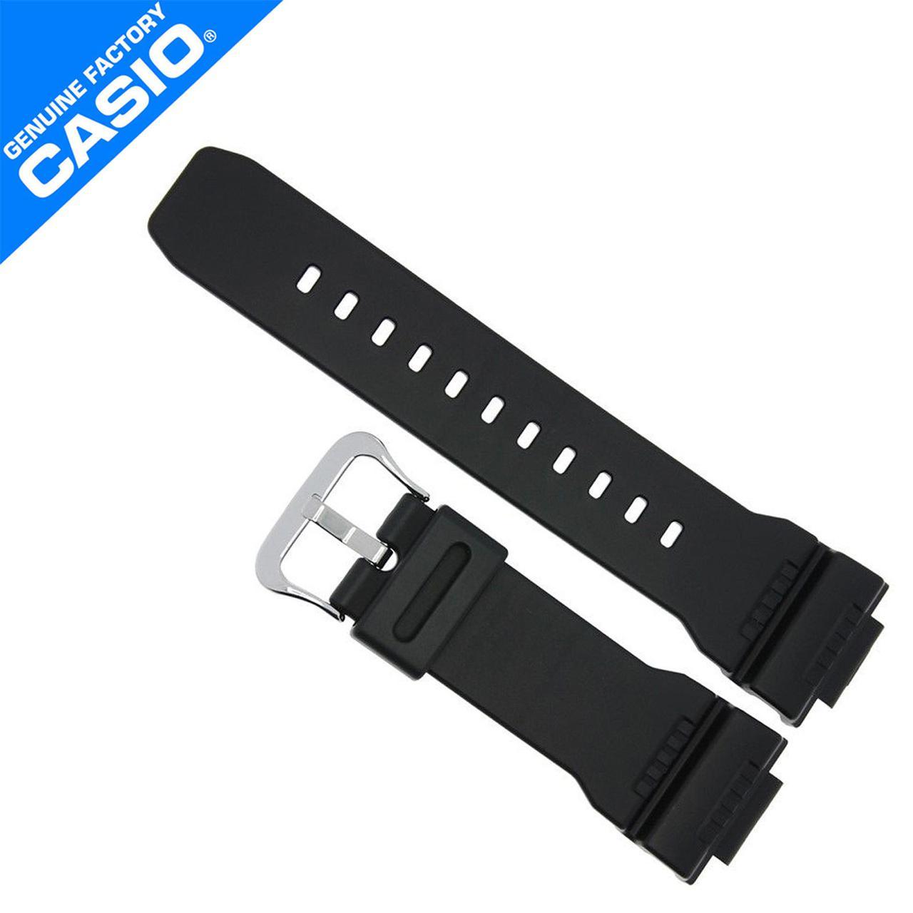Ремешок к часам Casio G-Shock G-7900, GW-7900, GW-7900B (оригинал)