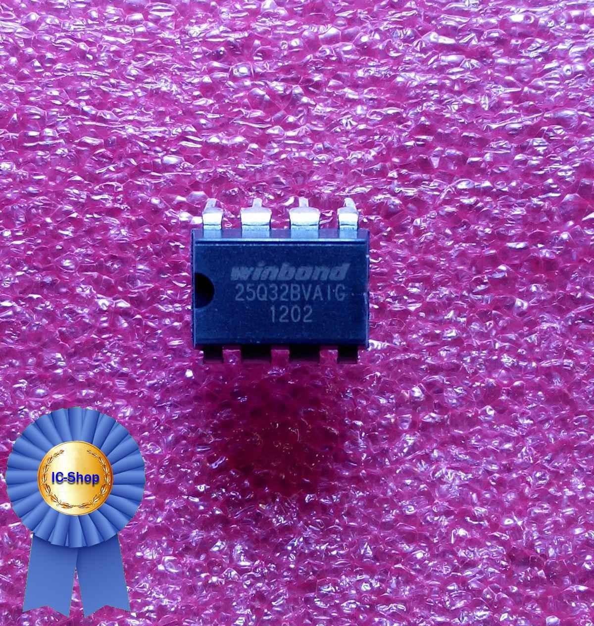 Мікросхема Winbond W25Q32 W25Q32BV 25Q32BVAIG