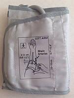 Манжета ЛЮКС для электронного тонометра на плече стандартный размер (22-32 см.) , фото 1