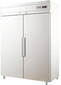 Шкаф холодильный Polair Standard CM110-S
