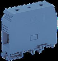 Зажим наборный ЗНИ-95мм2 (JXB330А) синий IEK