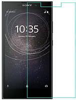Защитное стекло TOTO Hardness Tempered Glass 0.33mm 2.5D 9H Sony Xperia L2