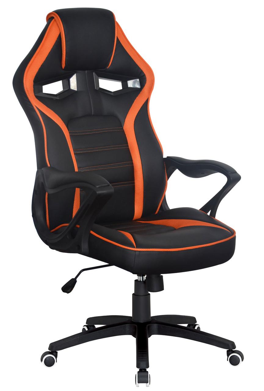 Кресло Game black/orange (Special4You-ТМ)