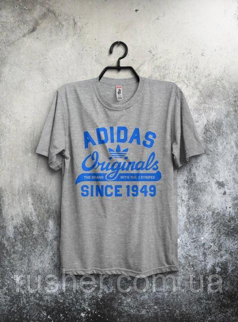 Купить футболку Адидас