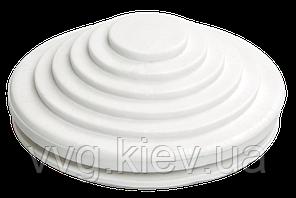Сальник d=20мм (диаметр отверстия бокса 22мм) белый IEK