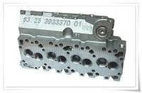 Головка блока цилиндров J930912 - CASE