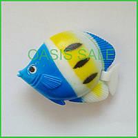 Искусственная рыбка №4