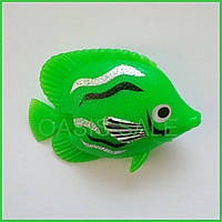 Искусственная рыбка №5