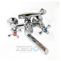 Смеситель для ванны Zegor DML3-A, фото 1