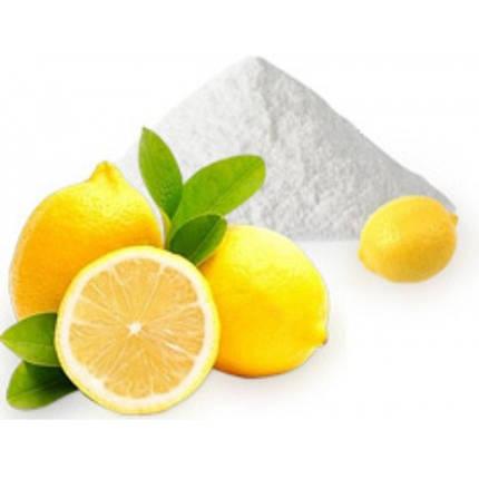 Лимонная кислота (75г), фото 2