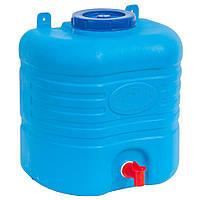 Рукомойник для дачи 15 литров, пластиковый