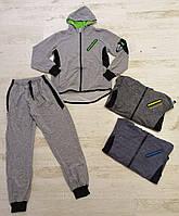 Трикотажный костюм 2 в 1 для мальчика оптом, Setty Koop, 8-16 лет,  № RO-6150, фото 1