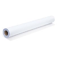 Бумага рулонная для плоттеров А2, 80 г/м2 (420 мм), 120 м