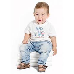 Не упустите свой шанс заработать в 1,5-2 раза больше – купите детские джинсы оптом от производителя на 7 км!