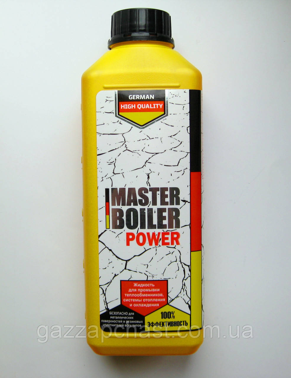 Средство от накипи Master Boiler Power, 1 л (МВ04)