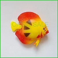 Искусственная рыбка №23